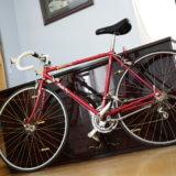 カナダ 自転車 購入