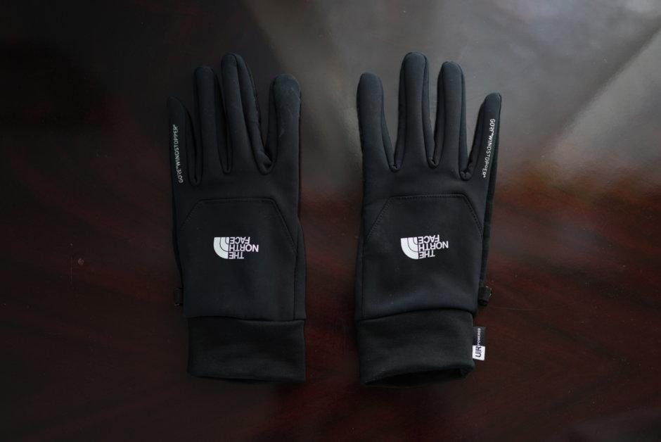 ノースフェイス 手袋 ゴアテックス