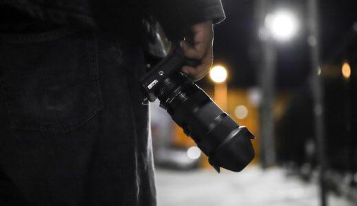 僕がいつも写真撮るのに使ってる機材を全部晒す