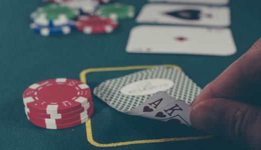 悪意溢れる理由でポーカーを本格的に始めたぞ