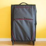 hideo wakamatsu fly2のスーツケース