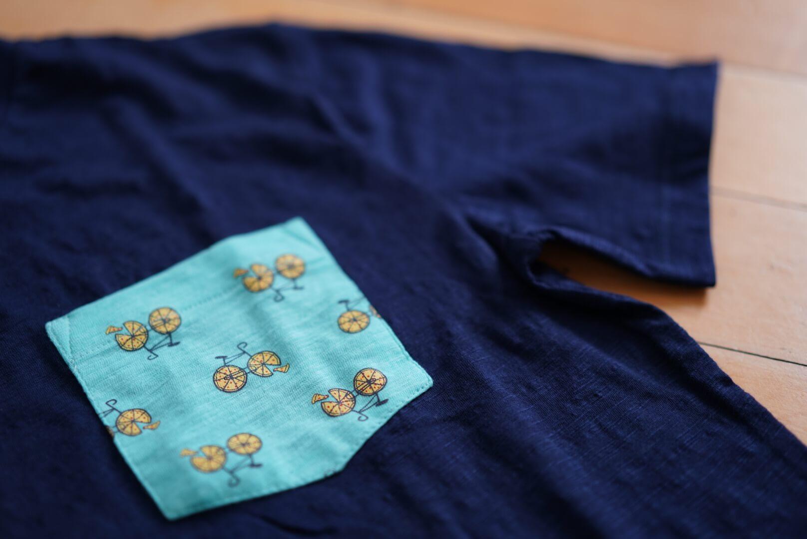 カナダのold navyで買ったTシャツ