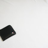 maison kitsuneの財布