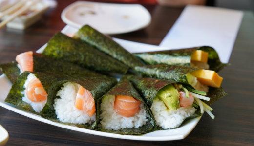 寿司の食べ放題という意味のわからないトロントのお店「Kyoto House」