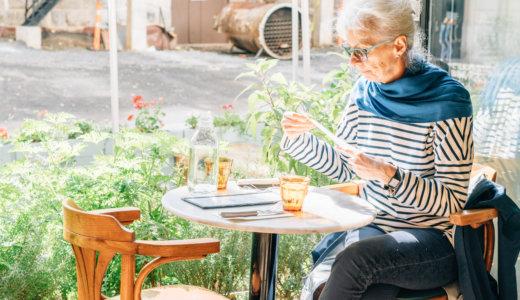 【北米のパリ】モントリオールでお洒落なカフェでブランチしてきた。