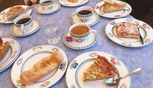 【フィンランド】ロヴァニエミ市内でおすすめのパン屋さん。